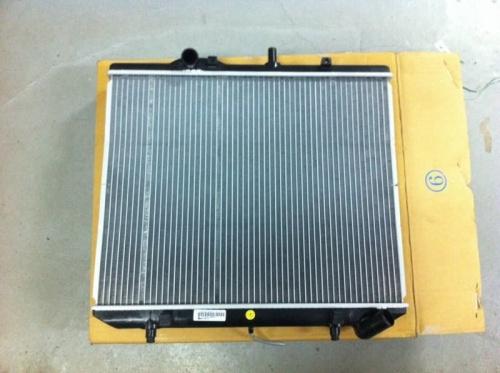 Радиатор двигателя 6615003702