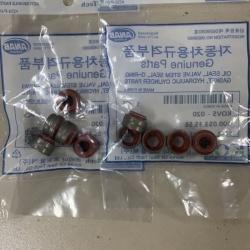 Колпачки маслосъемные выпуск А6610533058