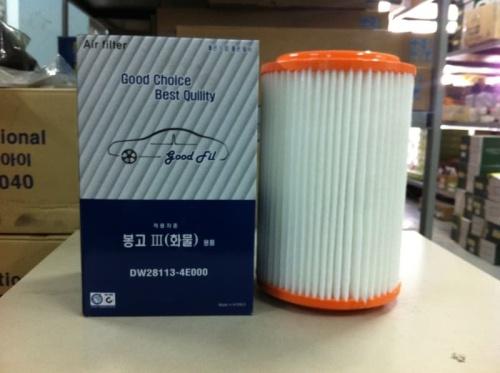 Фильтр воздушный (Евро-3) 28113-4E000
